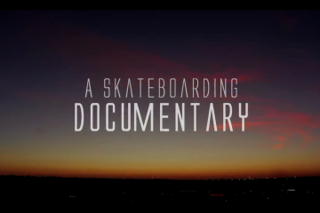 Skateboard Movie Na Ladeira