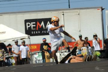 3º Campeonato Skate For Fun